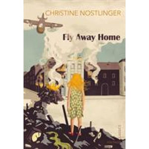 Fly Away Home - Vintage Publishing 9780099582854