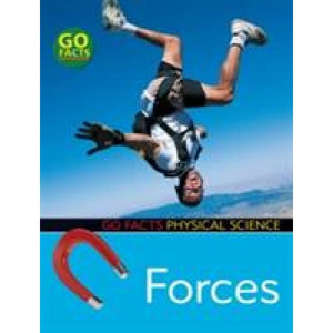 Forces - Bloomsbury Publishing 9781408104866