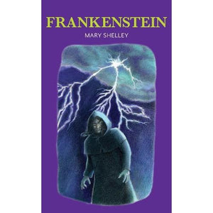Frankenstein - Baker Street Press 9781912464067