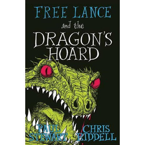 Free Lance and the Dragon's Hoard - Barrington Stoke 9781781127162