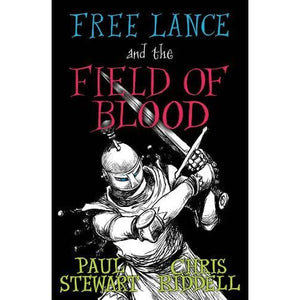 Free Lance and the Field of Blood - Barrington Stoke 9781781127155