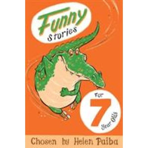 Funny Stories For 7 Year Olds - Pan Macmillan 9781509804979