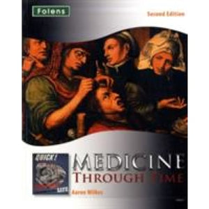 GCSE History: Medicine Through Time Student Book - Oxford University Press 9781850084617