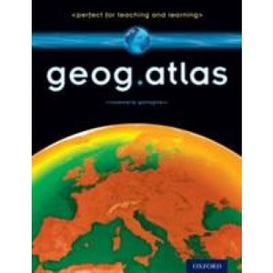 geog.atlas - Oxford University Press 9780198390756