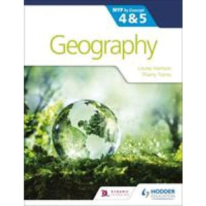 Geography for the IB MYP 4&5: by Concept - Hodder Education 9781510425804