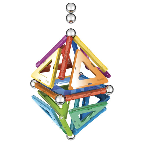 Image of Geomag Rainbow 32 pieces (3947976163370)