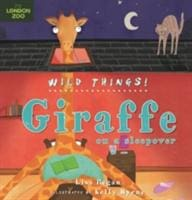 Giraffe - Bloomsbury Publishing 9781408156797