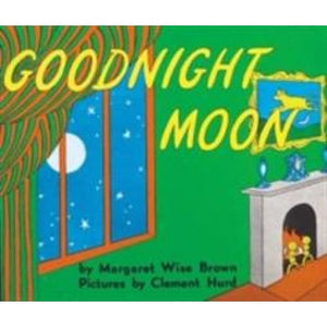 Goodnight Moon - Pan Macmillan 9781509829460