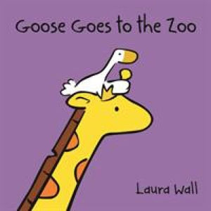 Goose at the Zoo - Award Publications 9781841359137