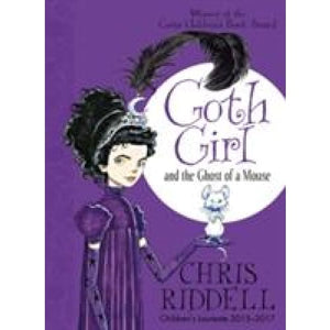 Goth Girl and the Ghost of a Mouse - Pan Macmillan 9781447201748