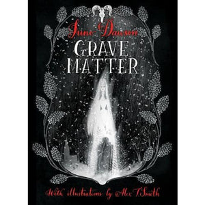 Grave Matter - Barrington Stoke 9781781126042