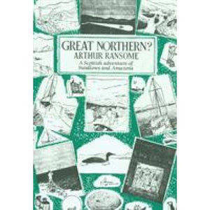 Great Northern? - Vintage Publishing 9780224606424