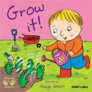 Grow It! - Child's Play International 9781846432859
