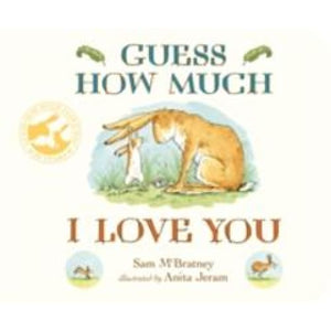 Guess How Much I Love You - Walker Books 9781406358780