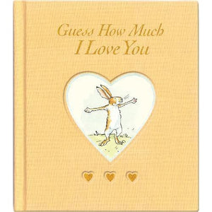 Guess How Much I Love You - Walker Books 9781406334241