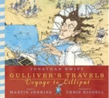 Gulliver's Travels: Voyage to Lilliput - Walker Books 9781406368659