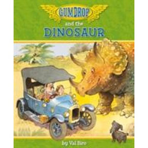 Gumdrop and the Dinosaur - Award Publications 9781782700487