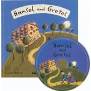Hansel and Gretel - Child's Play International 9781846430909