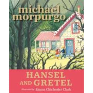 Hansel and Gretel - Walker Books 9781406373332