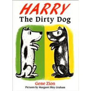 Harry The Dirty Dog - Ebury Publishing 9780099978701
