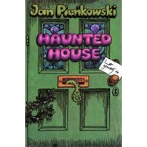 Haunted House - Walker Books 9781844288748