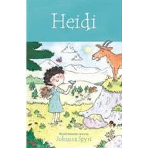 Heidi - Arcturus Publishing 9781788286848