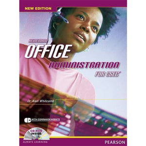 Heinemann Office Administration for CSEC 2nd Edition - Hodder Education 9781447950240
