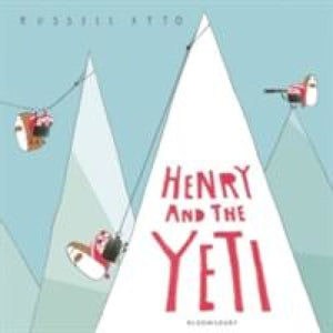 Henry and the Yeti - Bloomsbury Publishing 9781408876602