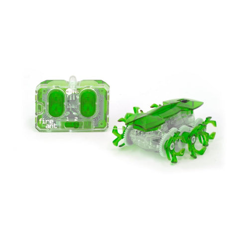 Image of Hexbug - Fire Ant - Gadget Store