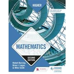 Higher Mathematics: Second Edition - Hodder Education 9781510457737