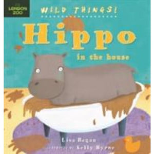 Hippo - Bloomsbury Publishing 9781408156803