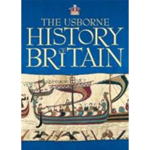 History of Britain - Usborne Books