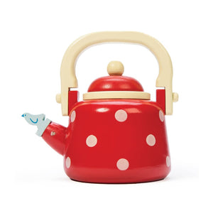Honeybake Dotty Kettle - Le Toy Van 5060023413121