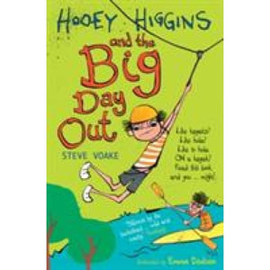 Hooey Higgins and the Big Day Out - Walker Books 9781406334296