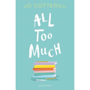 Hopewell High: All Too Much - Bloomsbury Publishing 9781472934079