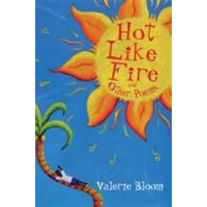 Hot Like Fire Bind-up - Bloomsbury Publishing 9780747599739