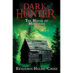 House of Memories Dark Hunter 1 - Bloomsbury Publishing 9781408180518