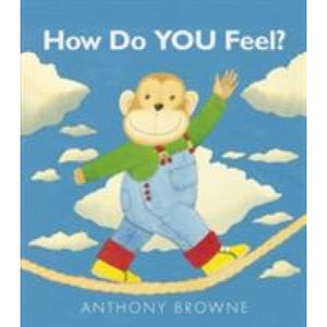 How Do You Feel? - Walker Books 9781406347913