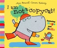 I Am Not a Copycat! - Oxford University Press 9780192745453