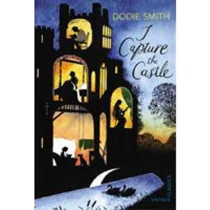 I Capture the Castle - Vintage Publishing 9780099572886