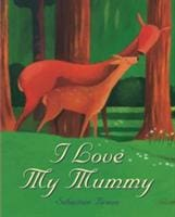 I Love my Mummy - Boxer Books 9780954737368