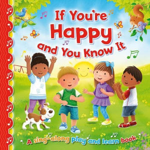 If You're Happy and You Know it - Award Publications 9781782702658