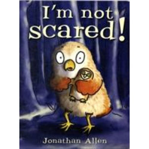 I'm Not Scared! - Boxer Books 9781905417872