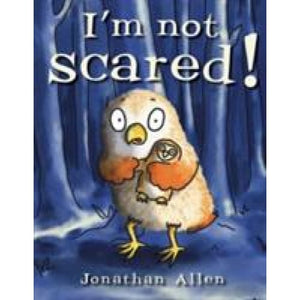 I'm Not Scared! - Boxer Books 9781905417285
