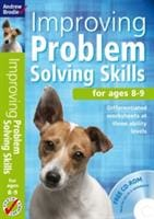 Improving Problem Solving Skills for Ages 8-9 - Bloomsbury Publishing