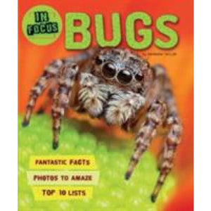 In Focus: Bugs - Pan Macmillan 9780753441091