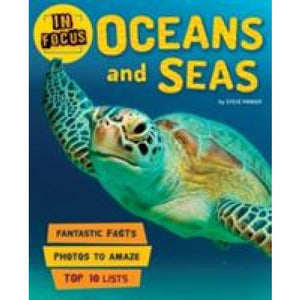 In Focus: Oceans and Seas - Pan Macmillan 9780753441060