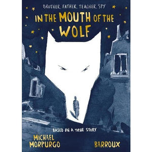 In the Mouth of Wolf - Egmont 9781405285261