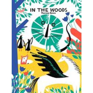 In the Woods - Thames & Hudson 9780500651056