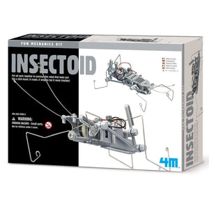 Insectoid - 4M Great Gizmos 4893156033673